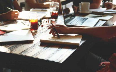 Web 4.0 como Herramienta de Desarrollo y comunicación de la administración