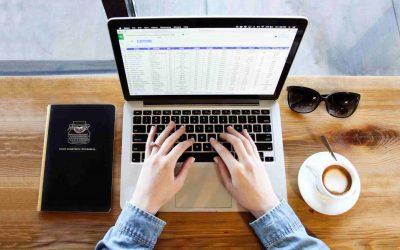 Microsoft Excel: listas, tablas dinámicas y gráficos