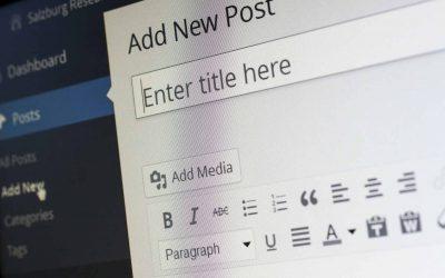 Gestión eficaz del correo electrónico por el personal de las entidades locales